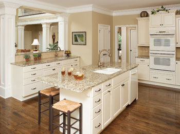ARTICLES Kitchen Trends